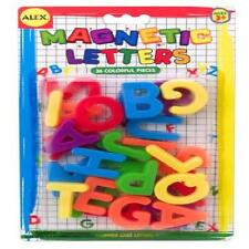 Toddler Toy Magnetic Letters Set Of 36 Kids Play Game Pretend Pre-School Young