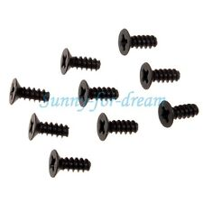Screws 9P 8mm 86077 HSP 1:16 Scale RC Car Buggy Truggy Monster Truck Rally 1/16