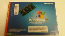 Microsoft Windows Xp Pro Sp2 Installation ,Recovery, Restore Disk, W/Memory