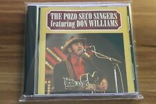 The Pozo Seco Singers featuring Don Williams (ONN 68)