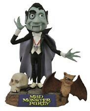 Mad Monster Party Action Figure Series 01 1 The Count Diamond Select