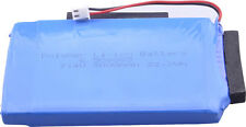 Batterie original SATLINK HD-LINE 3000 mAh 7.4V battery Batteria Akku Satfinder