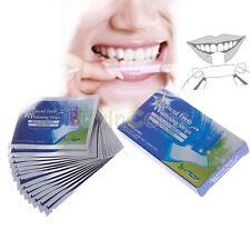 28pcs Pro Makeup Teeth Whitening Strips Tooth Bleaching Whiter Whitestrips Set