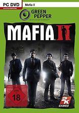 PC Computer Spiel ***** Mafia 2 II **************************************NEU*NEW