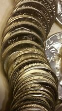1 oz 90 percent silver coins premium quality minimal wear not junk silver NICE