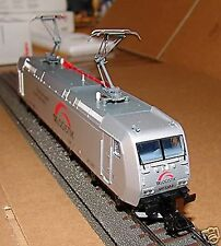 LOCOMOTORE Märklin 36833 BR 185 TX LOGISTIK DIGITAL
