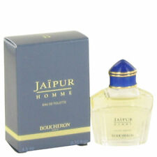 Mini Jaipur Homme by Boucheron .15 oz EDT Cologne for Men Tester
