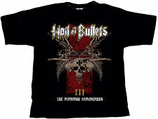 HAIL OF BULLETS The Rommel Chronicles T-Shirt L / Large (o371) 161159