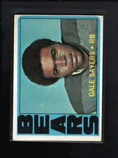1972 TOPPS #110 GALE SAYERS VG-EX D3196