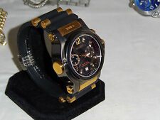 RENATO MENS T-REX 7750 VALJOUX AUTOMATIC ONLY 25 MADE VERY HARD TO FIND
