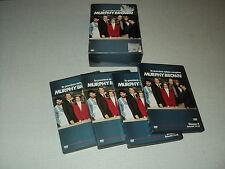 MURPHY BROWN SAISON 1 COFFRET 4 DVD