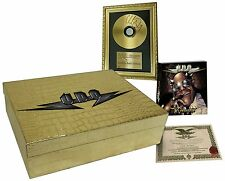 u.d.o. decadent autographed box set with bonus tracks udo cd digi-pack IN STOCK