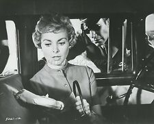JANET LEIGH ALFRED HITCHCOCK PSYCHO 1960 VINTAGE PHOTO R70 #4