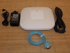 Cisco AIR-CAP3501I-A-K9 Access Point for Indoor environments FCC