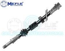 Meyle Germany Brake Hose, Front Axle, 714 525 0031