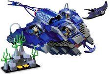 LEGO 7161 - Star Wars - Gungan Sub - 1999 - NO BOX