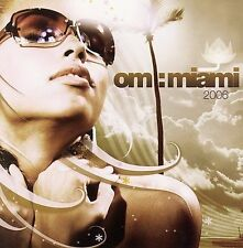 Zz/Various Artists - Om Miami (2006) - Used - Compact Disc