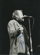 Joe Cocker Autogramm signed 20x30 cm Bild s/w