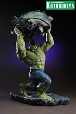 Kotobukiya The Incredible Hulk Collectible Limited Fine Art Statue Marvel New