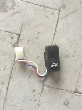 Porsche 924 944 968 Boot Release Switch