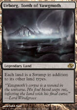 1x Urborg, Tomb of Yawgmoth MTG Planar Chaos NM -ChannelFireball-