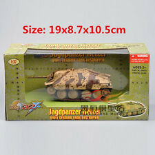 New 1:32 Jagdpanzer Hetzer World War II GERMAN Tank Destroyer Model Xmas Gift