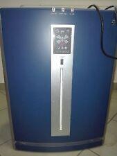 purificatore d'aria con ionizzatore filtro ulpa e lampada uv