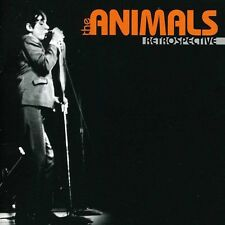 The Animals - Retrospective [New CD] Digipack Packaging