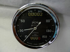 SMITHS CHRONOMETRIC SPEEDOMETER TO FIT ROYAL ENFIELD