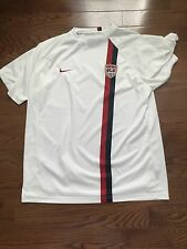 2006-07 US Soccer Authentic Nike Jersey - Size XXL