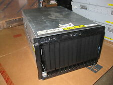IBM Blade Center E with 3  X HS22's 7870