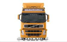 Volvo truck cab windscreen sticker for lorry cab windscreen glass