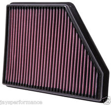 33-2434 K&N SPORTS AIR FILTER TO FIT CAMARO 3.6/6.2i 2009 - 2015