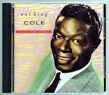 Nat King Cole - Collectors Series - CD  -  20 of Nat's very best songs.
