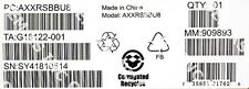 Intel AXXRSBBU8 RAID Smart Battery New Bulk Packaging