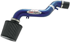 AEM Short Ram Air Intake System 88-91 Honda Civic & CRX 1.6L L4 Blue