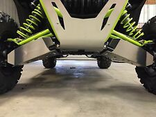 2013-2016 CAN-AM MAVERICK 1000 XRS XDS STD DPS FRONT BOOT GUARDS A-ARM GUARDS