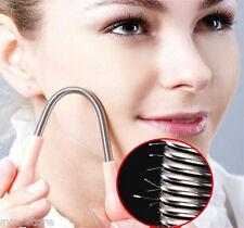 Facial Hair Removal Spring, Epilator Tweezer Stick, DIY Face hair remover