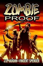 ZOMBIE PROOF 1 NEW PAPERBACK BOOK