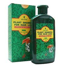 Deity of Hair Plant Shampoo for Hair Loss, 8 oz