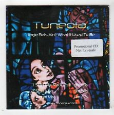 (FZ73) Tuneola, Jingle Bells Ain't What It Used To Be - 2010 DJ CD