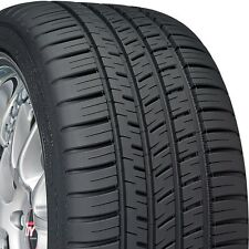 1 NEW 235/40-18 MICHELIN PILOT SPORT AS3 235 40R R18 TIRE 26074