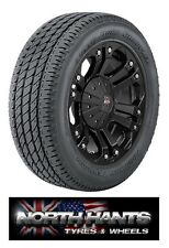 2857017 285/70R17 285X70R17 NITTO DURA GRAPPLER 4X4 LIMO COIF 126R LOAD INDEX