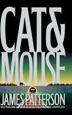 Cat and Mouse (Alex Cross Novels)