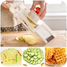 9 PCS Family expenses Multifunction Veggie Fruit Chopper Cutter Shred MKLG