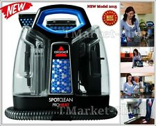 New Model 2015 Portable Carpet Cleaner Cleaning SpotClean Spot & Stain Machine
