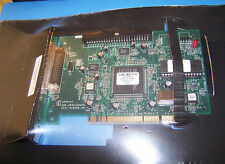 ADAPTEC AHA-2940 DISK CONTROLLER SCSI INTERFACE CARD NEW IN SHRINK WRAP!!