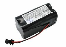 UK Battery for Tri-Tronics 1016200 CUSTOM-27 9.6V RoHS
