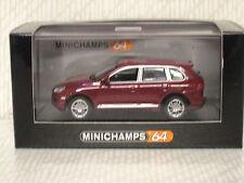 Minichamps Porsche Cayenne GTS REF 640 066280