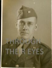 DVD SCANS US SOLDIERS WW2  PHOTO ALBUM 202 ENGINEERS COMBAT BATTALION 1944-45